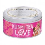 Kusmi Tea - Sweet Love leaf tea