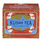 Kusmi Tea - Russian Morning No. 24 muslin tea bags