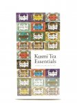 Kusmi Tea - Kusmi Tea Essentials 24 Assorted Muslin Tea Bags  [ 52,8 g ]