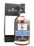 Rum Nation - Panama Rhum 10 Years Old  [ n/v | 70 cl ]