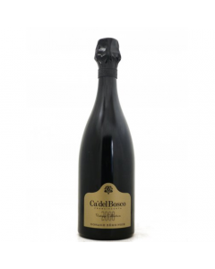 Franciacorta Vintage Collection Dosage Zero Noir Ca' del Bosco 2008 75 cl