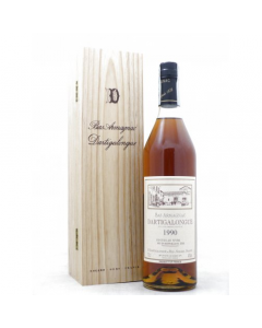 Bas Armagnac Millesimato Dartigalongue 1990 70 cl
