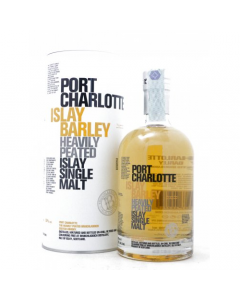Port Charlotte Islay Barley Heavily Peated Bruichladdich 70 cl