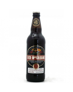 Red MacGregor Orkney Brewery 50 cl