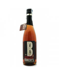 Bourbon Baker's 7 Anni James B. Beam Distilling 70 cl
