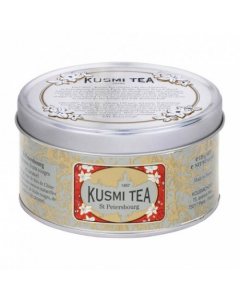 St. Petersbourg in foglie Kusmi Tea 125 g