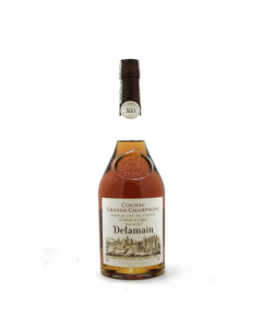 Cognac Pale & Dry XO Delamain 70 cl