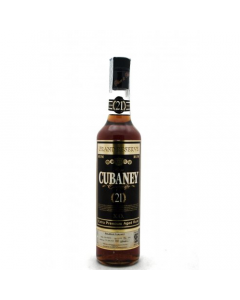 Ron Exquisito 21 anni X.O. Cubaney 1993 70 cl