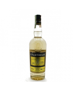 Chartreuse Gialla Chartreuse 70 cl