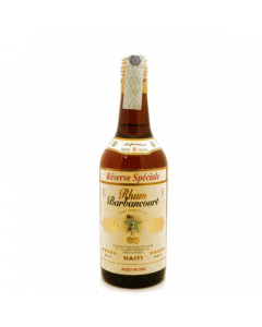 Reserve Speciale 8 anni 5 Stelle Barbancourt 70 cl