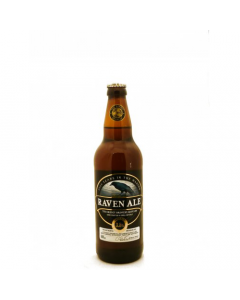 Raven Ale Orkney Brewery 50 cl