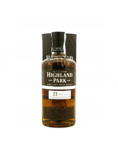 Single Malt Scotch Whisky 21 anni Highland Park 70 cl