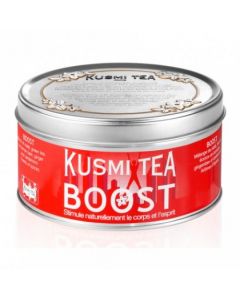Boost tè in foglie Kusmi Tea 125 g