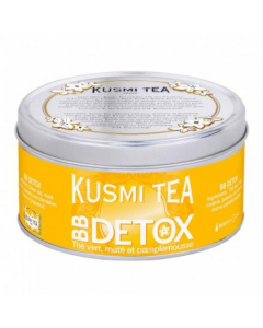 BB Detox Tè In foglie Kusmi Tea 125 g