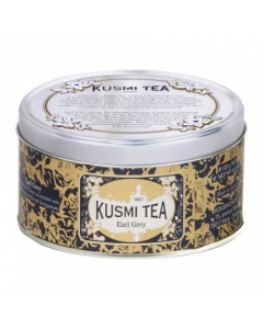 Tè Earl Grey in foglie Kusmi Tea 125 g