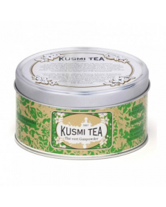 Tè Verde Gunpowder in foglie Kusmi Tea 125 g