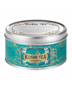 Imperial Label tè in foglie Kusmi Tea 125 g
