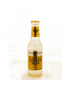 Ginger Beer Fever Tree 200 ml