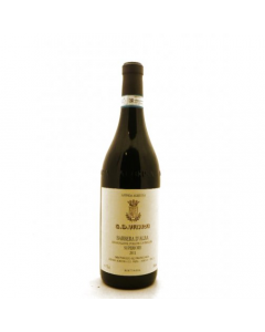 Barbera d'Alba Superiore Vajra 2011 75 cl