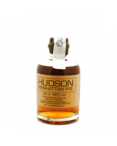Manhattan Rye Whisky Hudson 35 cl