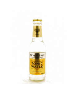 Indian Tonic Water Fever Tree 200 ml