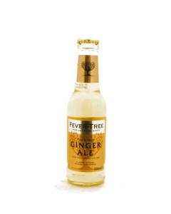 Ginger Ale Fever Tree 200 ml