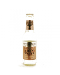 Soda Water Fever Tree 200 ml