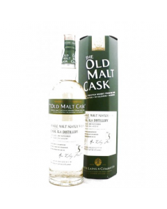 Caol Ila Single malt Scotch Whisky 5 Anni The Old Malt Cask 2008 70 cl