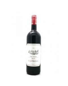 Sant'Antimo Rosso Capanna 2010 75 cl