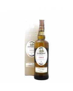 Single Malt Scotch Whisky 1992 Cellar Reserve Glen Grant 1992 70 cl