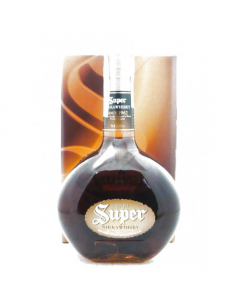 Super Nikka Whisky Nikka 70 cl