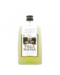 Limoncello di Sorrento Villa Massa 70 cl