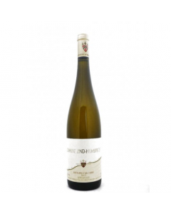 Riesling Calacaire Indice 1 Domaine Zind Humbrecht 2013 75 cl