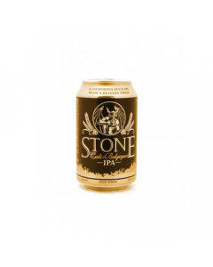 Cali-Belgique Ipa Stone Brewing 33 cl