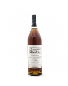 Bas Armagnac Millesimato Dartigalongue 1986 75 cl