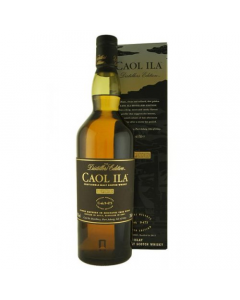 The Distillers Edition Caol Ila Islay Single Malt Scotch Whisky 2016 Caol Ila Distillery 2004 70 cl