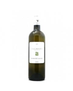 Calcinaires Blanc Gauby 2015 75 cl