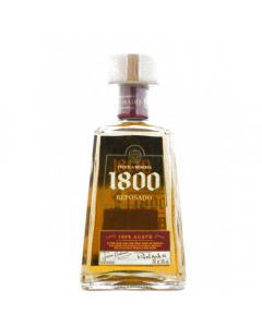 Tequila Reposado Tequila 1800 70 cl