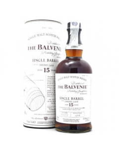 Single Malt Whisky 15 anni Single Barrel Sherry Cask Balvenie 75 cl