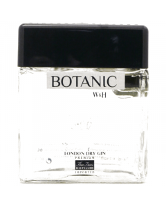 Gin Botanic Premium Williams & Humbert 70 cl