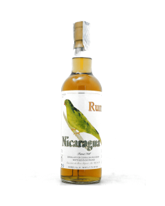 Nicaragua Rum Patent Still Moon Import Collection 1999 70 cl