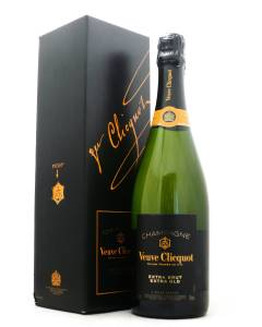 Champagne Extra Brut Old