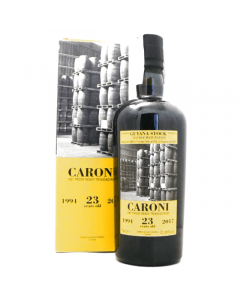 Rum 23 anni 100° Proof Heavy Trinidad Caroni 1994 70 cl