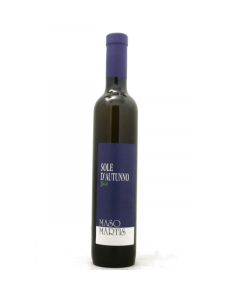 Sole d'Autunno Maso Martis 2015 37.5 cl