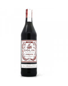 Vernouth Rosso Dolin 75 cl