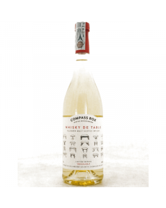 Whisky de Table Blended Malt 60 anni LMDW Compass Box 70 cl